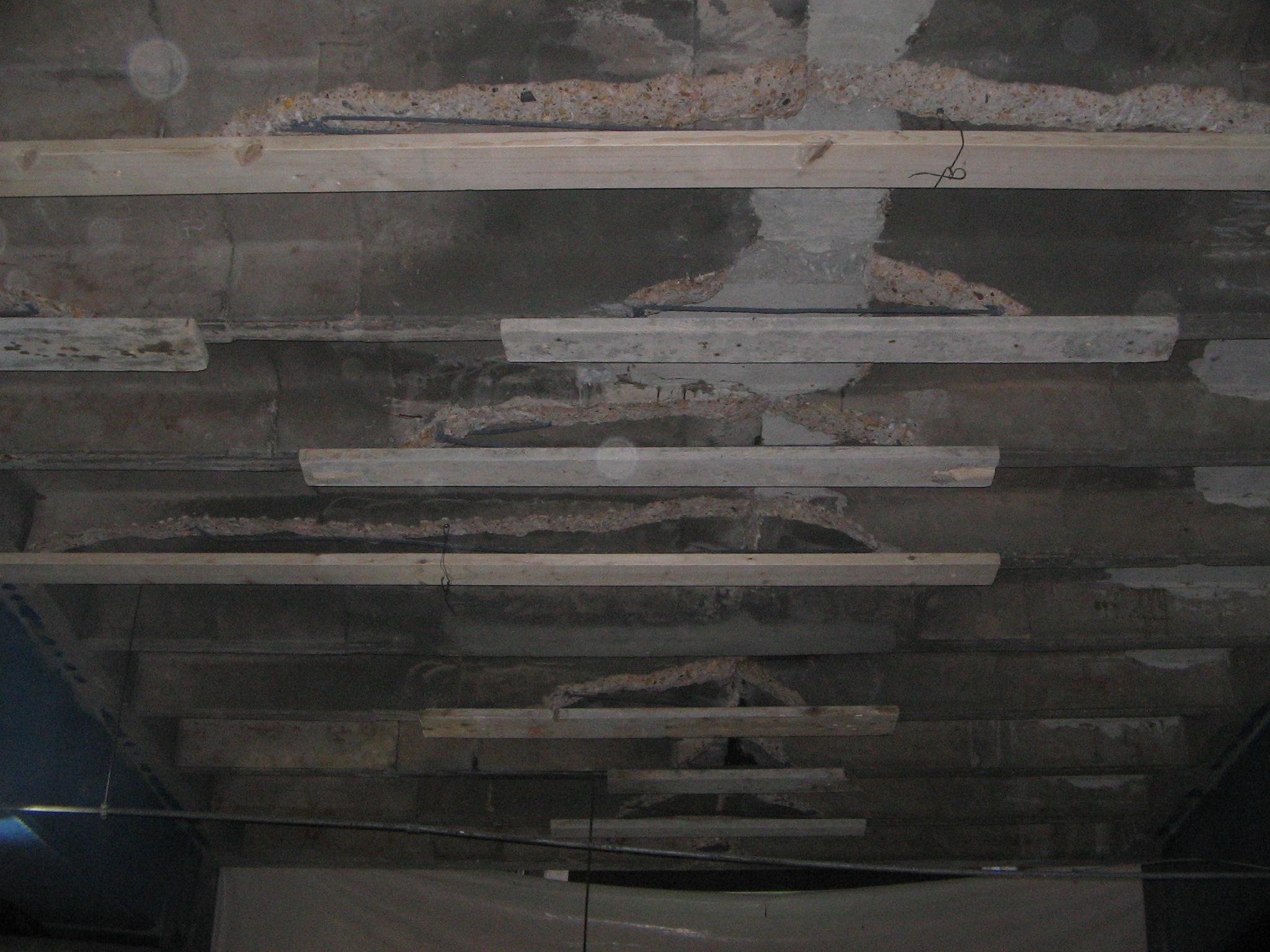 overhead-repair-demolition